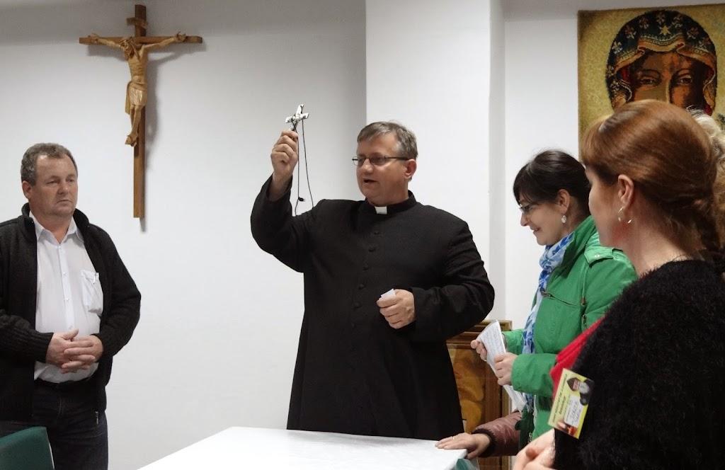 Częstochowa 2014 - rekolekcje Domów Modlitwy - DSC08982.JPG
