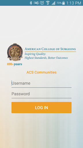 ACS Communities