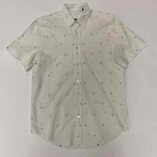 Louis Vuitton America's Cup Shirt