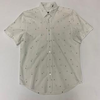 Louis Vuitton America's Cup Shirt