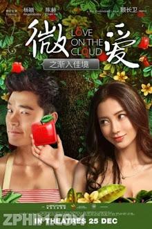 Tình Yêu Thời Công Nghệ - Love on the Cloud (2014) Poster