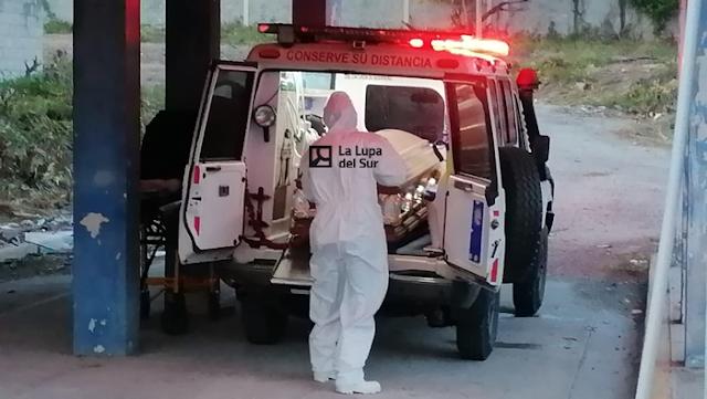Fallecen otros dos Covid en hospital de Barahona