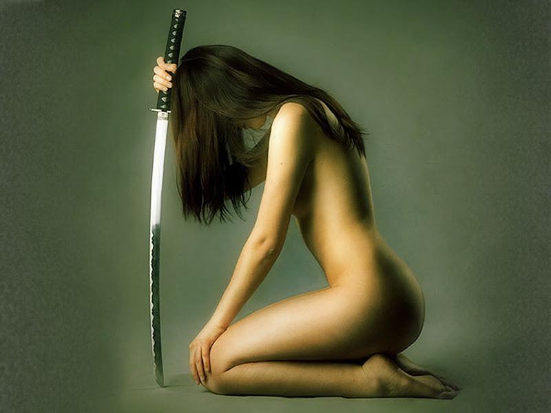 Sword In Beauty Hand, Warriors