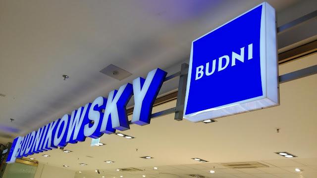 Budnikowski Drogeriemarkt Tipp, um Hamburgensien zu kaufen.