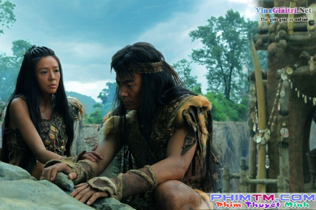 Xem Phim Hiên Viên Đại Đế - Xuan Yuan:the Great Emperor - phimtm.com - Ảnh 3