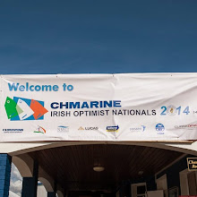 CH Marine Optimist Nationals 2014
