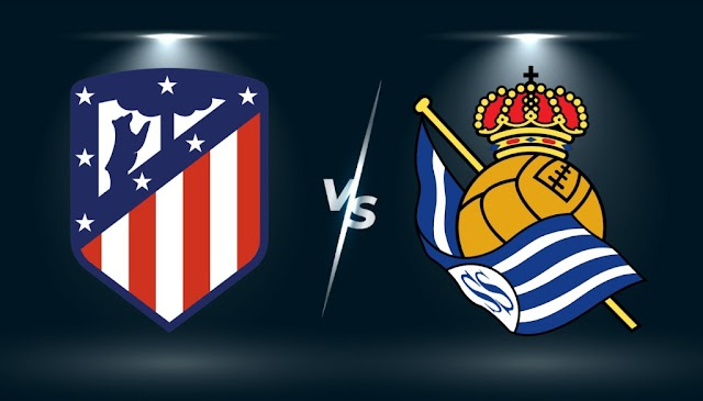 Atletico Madrid vs Real Sociedad: Live Stream, Score Updates and How to Watch LaLiga Match