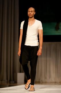 Justin Jamison - GreekIdeal, AIC-SF 2011