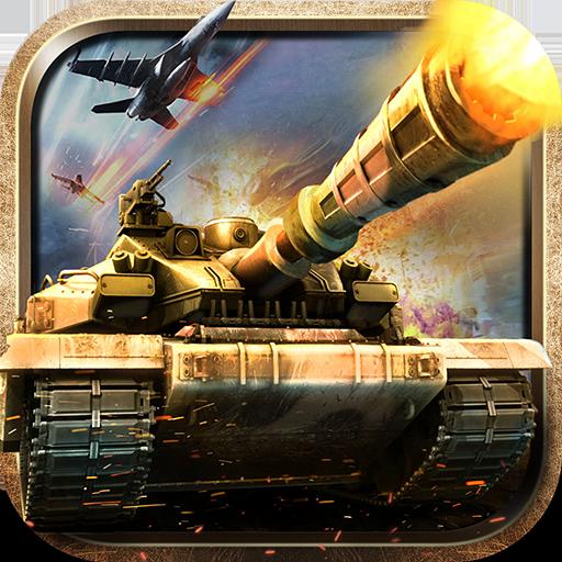Commander of Tanks