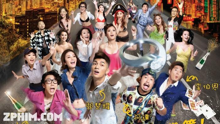 Ảnh trong phim Thác Loạn Ở Đài Bắc - One Night in Taipei 1