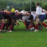 RCW vs Abalejo Lausanne 2012