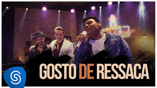 Pablo - Part. Marcos e Belutti – Gosto de Ressaca (2018)