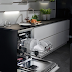 Máy rửa bát Bosch SMS68MI04E có tốt không? có nên mua máy rửa bát độc lập