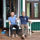 Сэссин с Сёдо Харада Роси в России - TTUXvaWB4IQ.jpg