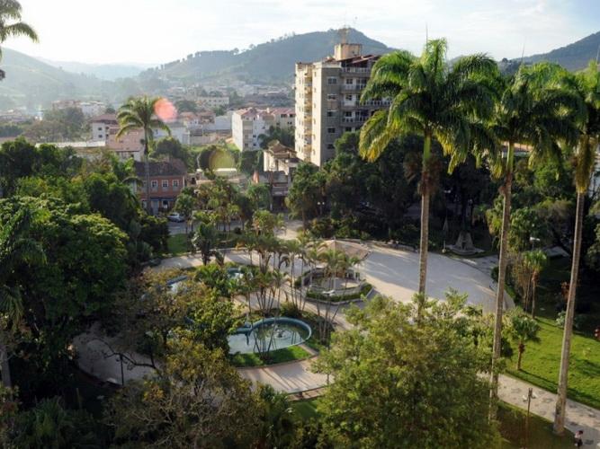 Rio Pomba Minas Gerasi,Cefet