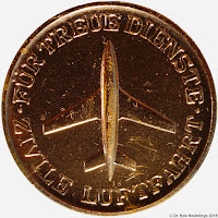 189 Luftfahrt Gold I