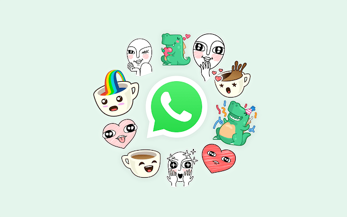 WhatsApp Introduces Stickers To Android And iPhone