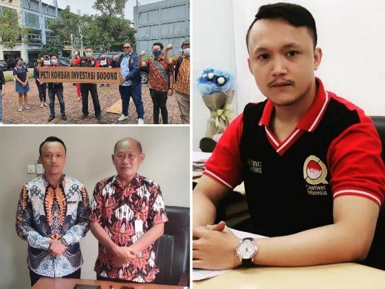 LQ Indonesia Lawfirm Peringatkan Agar KSP SB Segera Penuhi Kewajiban Pembayaran Terhadap Klien Gagal