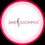 SheShopper APK icon