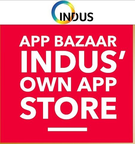 indus app bazzar