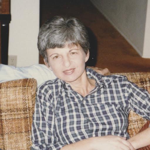 Joyce Grace