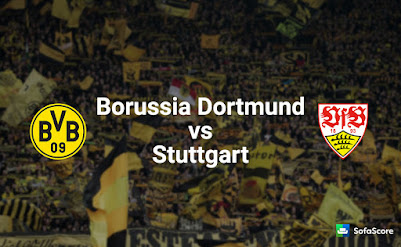 بث مباشر مباراة بروسيا دورتموند وشتوجارت مباشر بجودة عالية HD بتاريخ 12-12-2020