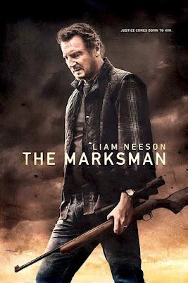 Movie: The Marksman (2021)