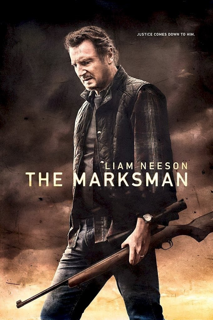 Movie: The Marksman (2021)