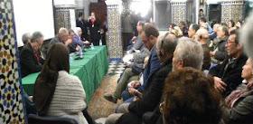 Cine e Historia de los Moriscos. Otros puntos de vista. 23-30 de marzo de 2013