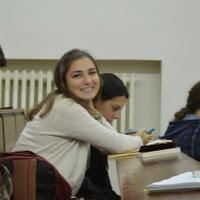 Tuğba Çukadar's avatar