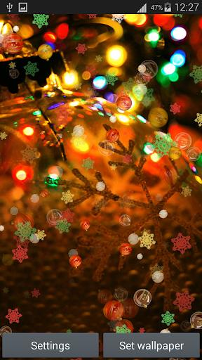 新年快乐动态壁纸