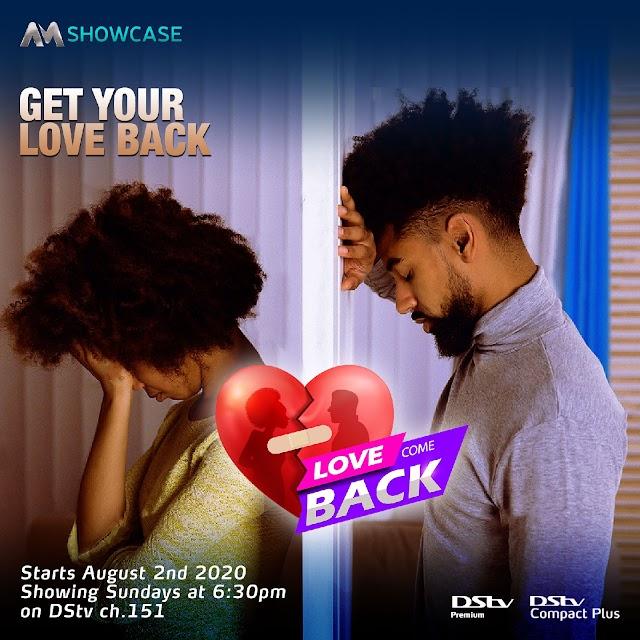 Love Come Back: Austin Struggles To Win Back Nonye's Love (Episode I Review) ~Omonaijablog