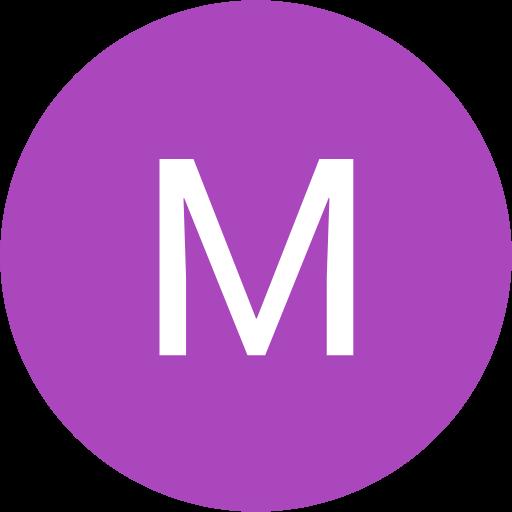 M Montgomery
