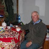 Jean-Marie Desse à Jawshangoz, juillet 2008. Photo : J.-F. Charmeux