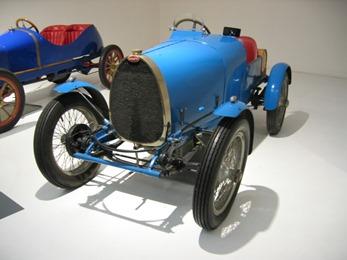 Bugatti Type 13 1909