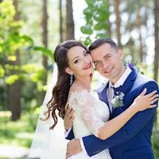 Wedding photographer Andrey Pikeev (pikeevfoto). Photo of 18.01.2019