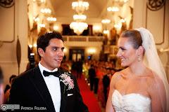 Foto 1331. Marcadores: 28/11/2009, Casamento Julia e Rafael, Rio de Janeiro