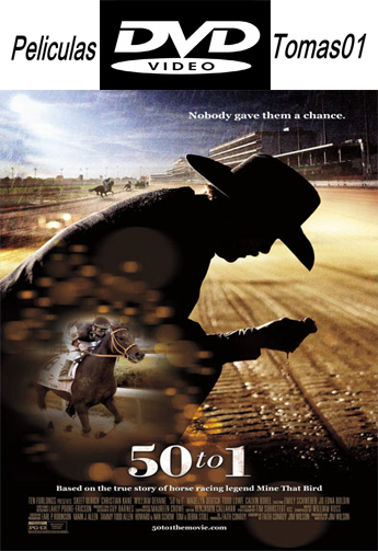 50 to 1 (50 a 1) (2014) DVDRip