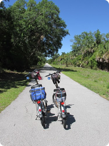 1 Withlacoochee Bay Trail