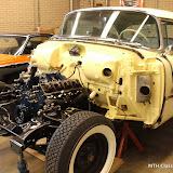 Cadillac 1956 restauratie - BILD1314.JPG