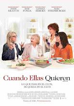 Cuando Ellas Quieren (2018)[BRRip] [1080p] [Full HD] [Latino] [1 Link] [MEGA] [GDrive]