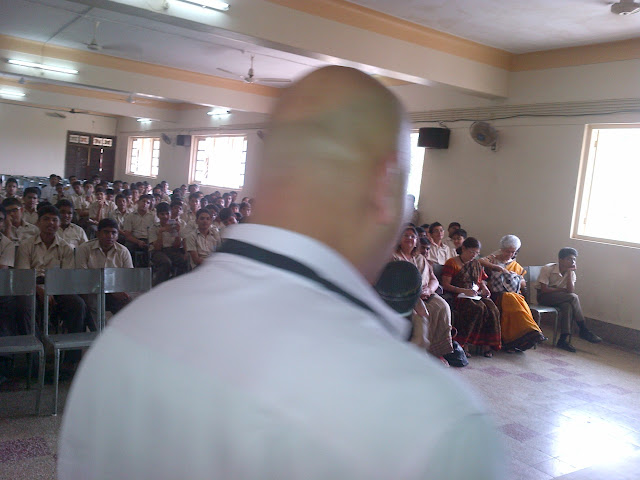 Vocational Guidance for 10th Standard Students of St. Xaviers High School, Vile Parle West, Mumbai - IMG-20120816-00145.jpg