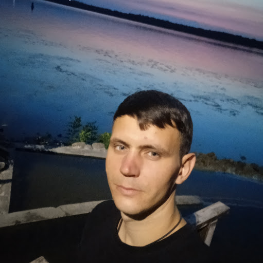 Дмитрий Русалов photo