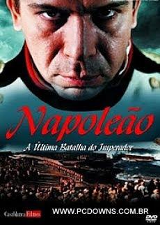 Baixar Napoleão - A Última Batalha do Imperador Dublado Legendado