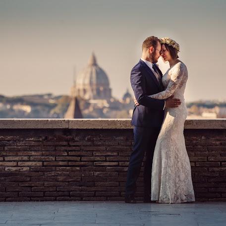 Wedding photographer Jakub Grabowski (jakubg). Photo of 10.02.2017