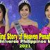 Empowered Mom : Heaven Penaflorida, Mrs. Universe Philippines Makati City 2021
