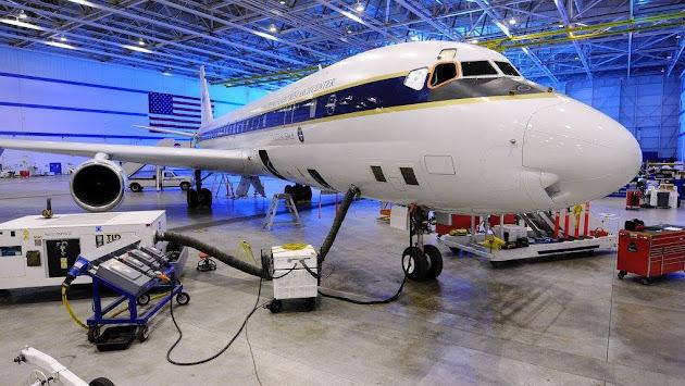 NASA Armstrong Flight Research Center GooglePlus  Marka Hayran Sayfası