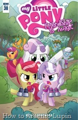 Actualización 20/01/2016: Actualizo con Friendship is Magic 38 por JARZ y Wushi de EquestriaNet.
