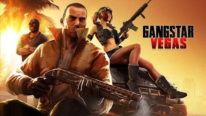 Gangstar Vegas 3.8.3d (Mod: Dinheiro Infinito) para Android