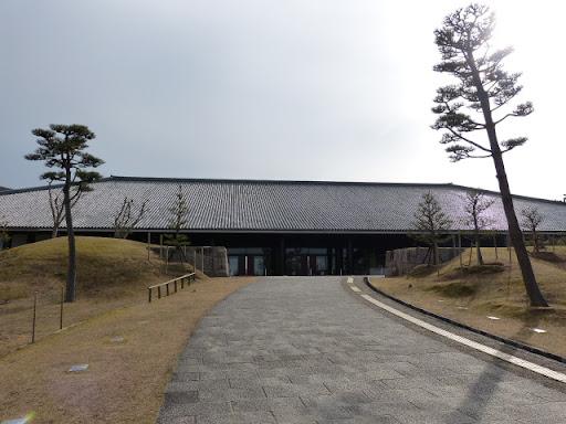 新奈良公会堂